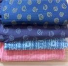 纯棉卡通印花针织布6斤40元