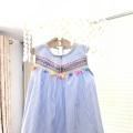 波西米亚裙