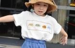 采蘑菇的小姑娘----三脚猫麻麻的度假棉麻风