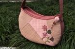 粉色系春花包包