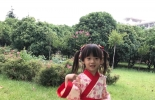 【6.1儿童节】汉服