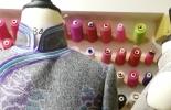 女装合体袖的造型与工艺