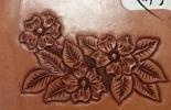 皮雕作业-初步练习的结果