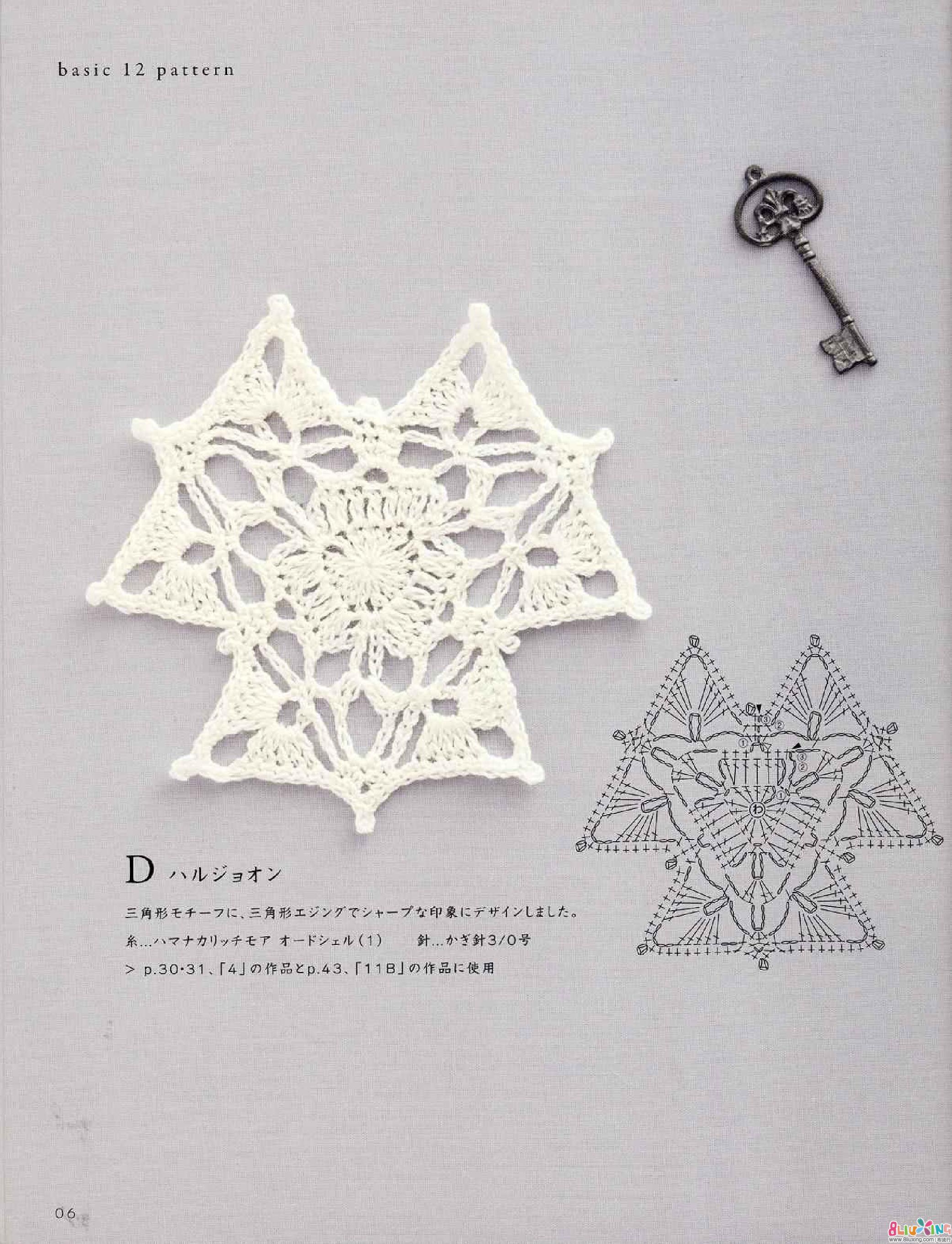 编织图样 布流行手工网高清图片