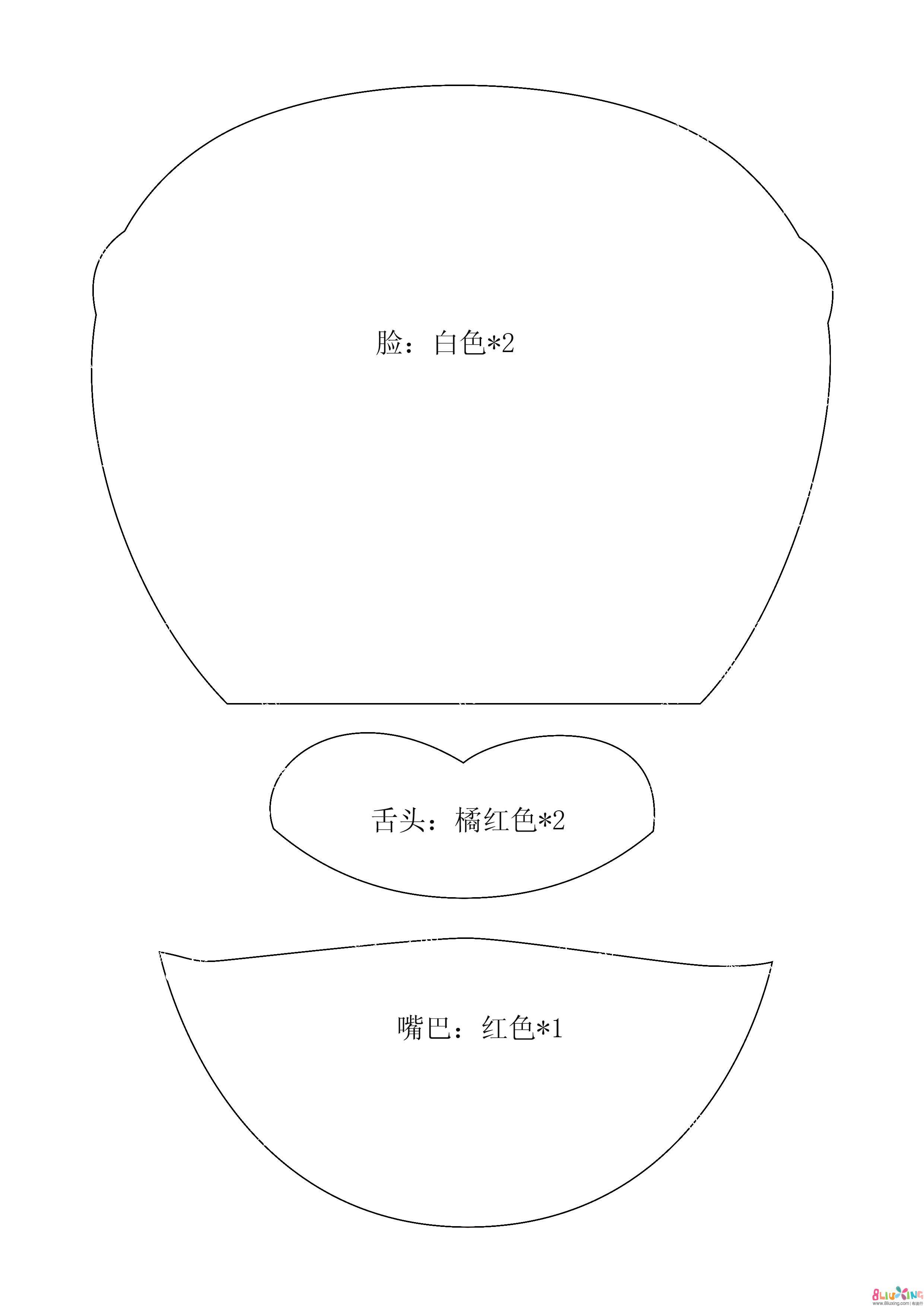 机器猫 纸巾盒/哆啦a梦纸巾盒4/2A4.jpg