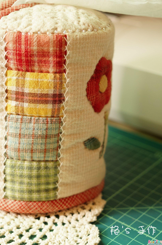 怎么做手工纸巾筒 如何diy报纸手工制作纸巾筒方法