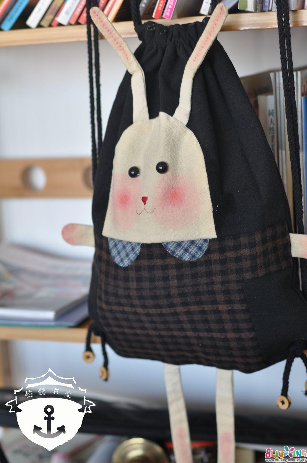 [子贺手作]韩网的包包+皮包若干