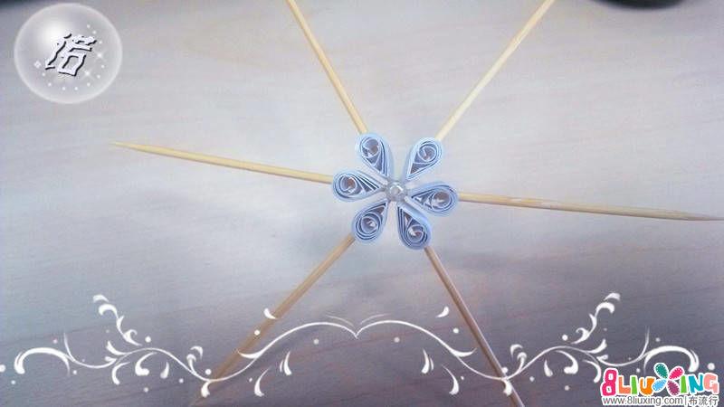 纸和牙签做成的小雨伞内容 纸和牙签做成的小雨伞 ...