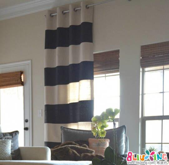 窗帘孔制作方法