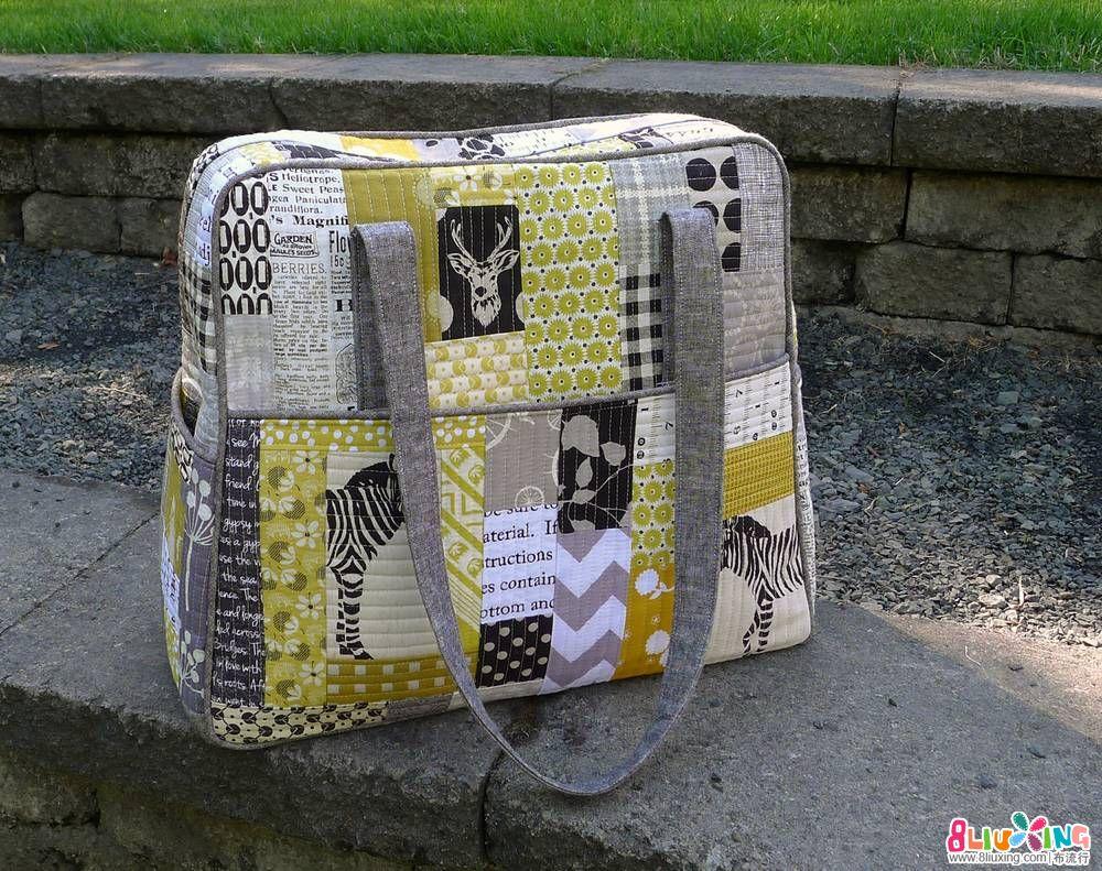 Quilted Weekender Bag_7993961647_o.jpg
