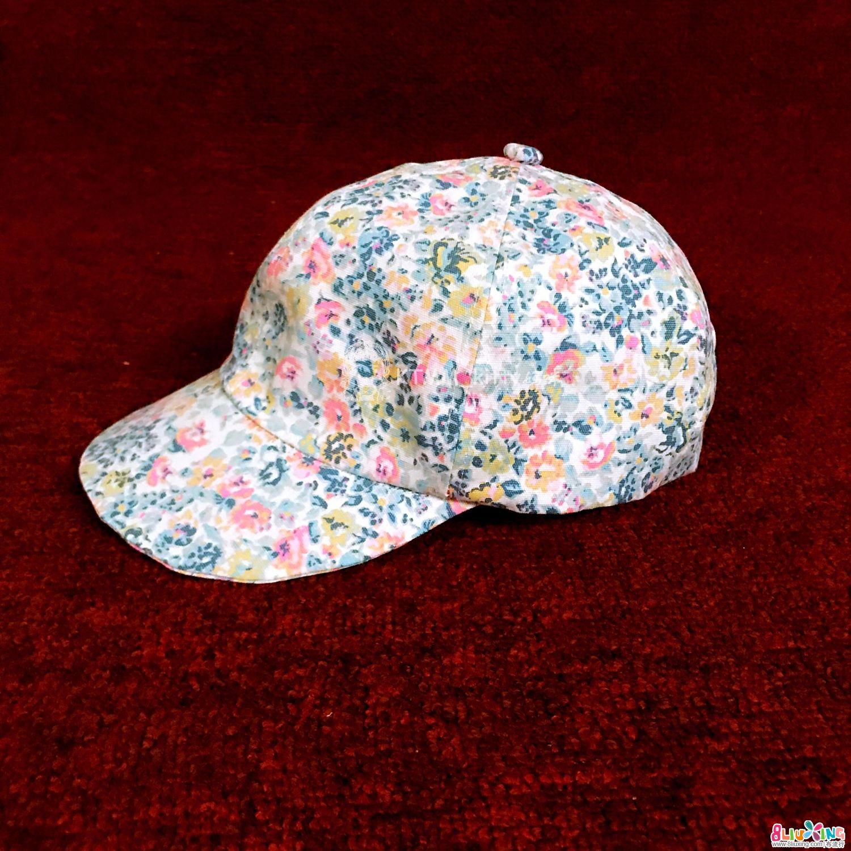 棒球帽【KTMM手工缝纫】