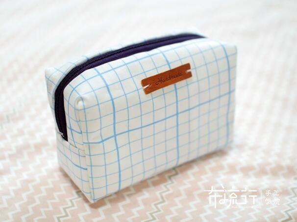 新手小白入门包包制作,教程和图纸
