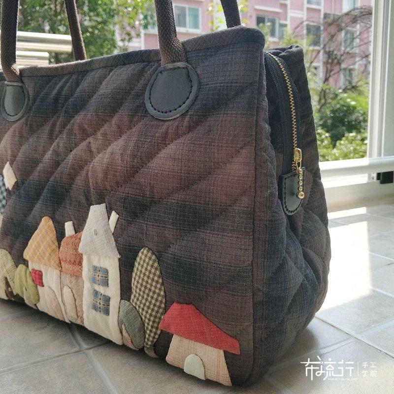 一款包包两个包型