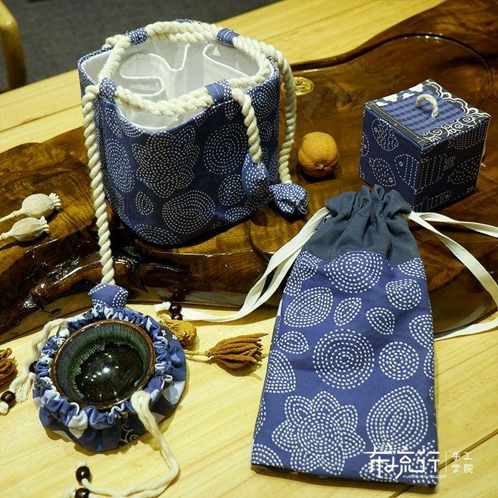【小布团上新-蓝色印记专场】纯棉磨绒超细帆限时预售,传承国人蓝色经典