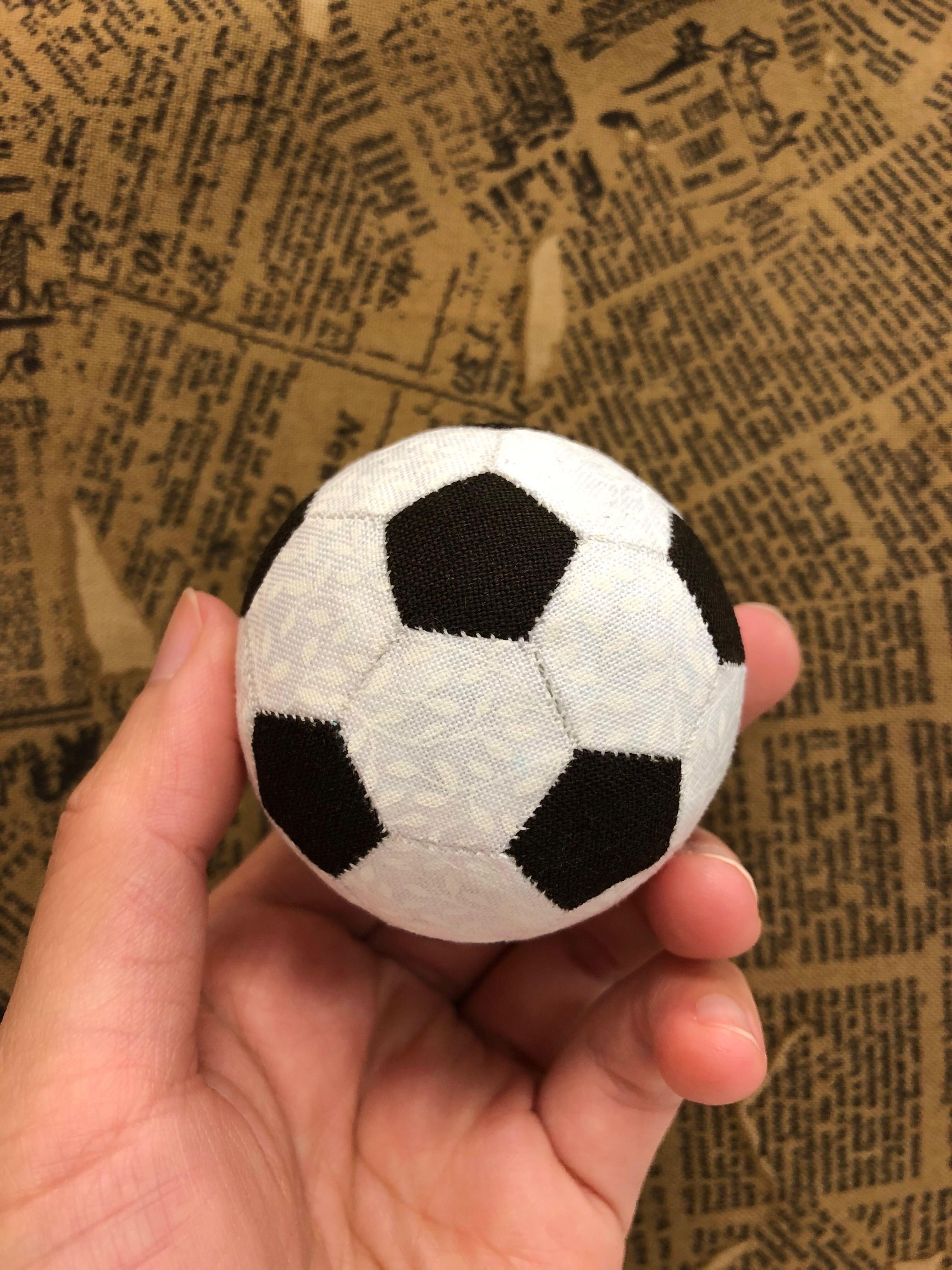 小小足球梦