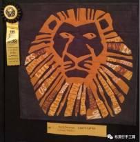 这才是拼布终极玩家的目标----美国拼布游学之休斯顿特展会篇一