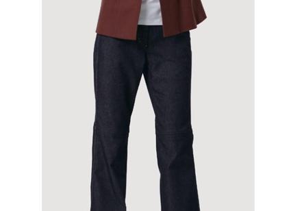 服装术语 - 裤子的成品术语