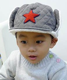 原创教程--雷锋帽